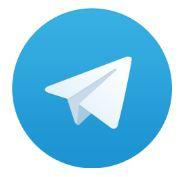 Telegram klein